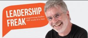 Dan Rockwell LeadershipFreak.com